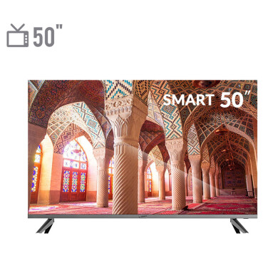 تلویزیون ال ای دی هوشمند اسنوا مدل SSD-50SA630U سایز 50 اینچ Snowa SSD-50SA630U Smart LED TV 50 Inch