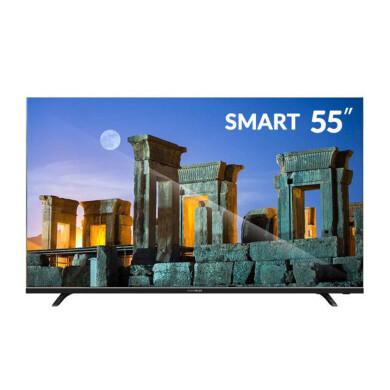 تلویزیون ال اب دی هوشمند دوو مدل DSL-55K5400U سایز 55 اینچ Daewoo DSL-55K5400U Smart LED TV, size 55 inches