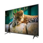 تلویزیون ال ای دی هوشمند تی سی ال مدل 50P65USL سایز 50 اینچ TCL 50P65USL Smart LED TV 50 Inch