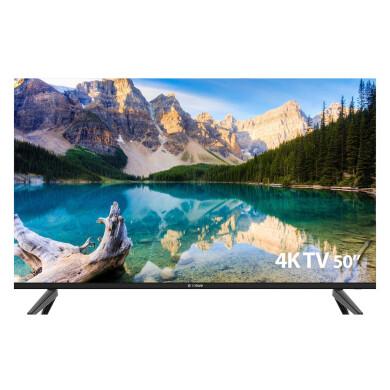 تلویزیون ال ای دی هوشمند اسنوا مدل SSD-55SA1560U سایز 55 اینچ Snowa SSD-50SA1560U Smart LED TV 50 Inch