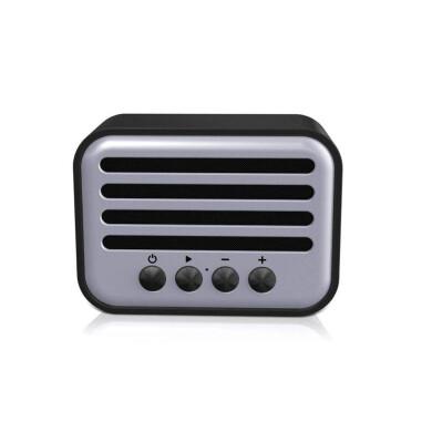 اسپیکر بلوتوثی قابل حمل پرووان مدل REAL-23 Revan-23 model portable Bluetooth speaker