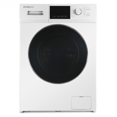 ماشین لباسشویی ایکس ویژن مدل XTW-704BI ظرفیت 7 کیلوگرم X.Vision XTW-704BI Washing Machine 7 Kg