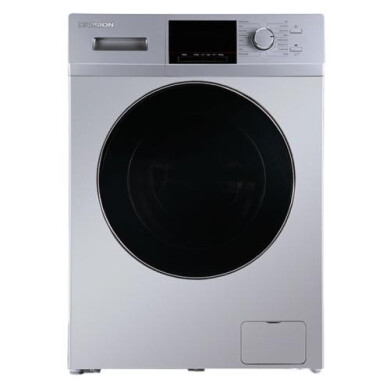 ماشین لباسشویی ایکس ویژن مدل XTW-804BI ظرفیت 8 کیلوگرم X.Vision XTW-804BI Washing Machine 8 Kg