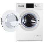 ماشین لباسشویی ایکس ویژن مدل XTW-904BI ظرفیت 9 کیلوگرم X.Vision XTW-904BI Washing Machine 9 Kg