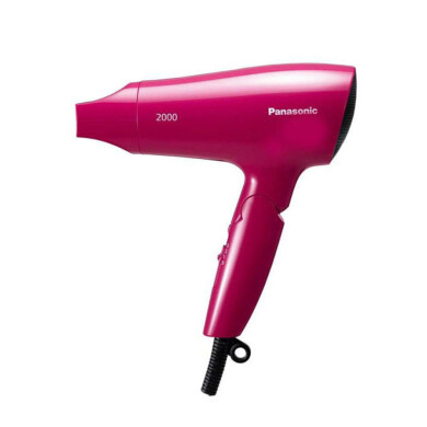 سشوار پاناسونیک مدل EH-ND64 Panasonic hair dryer model EH-ND64