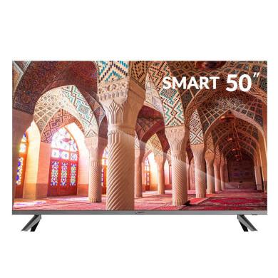 تلویزیون ال ای دی هوشمند اسنوا مدل SSD-50SA1580U سایز 50 اینچ Snowa SSD-50SA1580U Smart LED TV 50 Inch