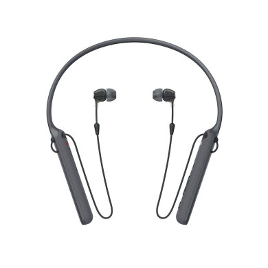 هدفون بی سیم سونی مدل WI-C400 Sony WI-C400 Wireless Headphones
