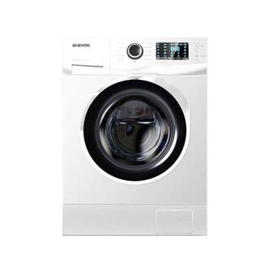لباسشویی دوو مدل DWK-8240 ظرفیت 8 کیلوگرم Daewoo DWK-8240 Washing Mashine