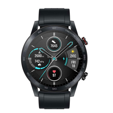 ساعت هوشمند آنر مدل MagicWatch 2 46 mm Honor MagicWatch 2 46 mm SmartWatch