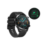 ساعت هوشمند هوآوی مدل WATCH GT 2 LTN-B19 46 mm HUAWEI WATCH GT 2 LTN-B19 46 mm SmartWatch