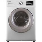 ماشین لباسشویی ایکس ویژن مدل WE82 ظرفیت 8 کیلوگرم X.Vision  WE82 Washing Machine 8KG