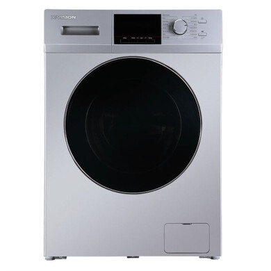 ماشین لباسشویی ایکس ویژن مدل TE84 ظرفیت 8 کیلوگرم X.Vision TE84 Washing Machine 8 Kg