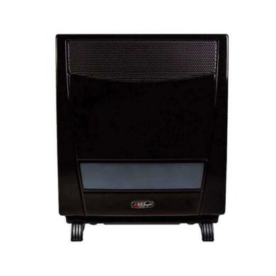 بخاری گازی نیک کالا مدل هوشمند AB7 Nikkala gas heater, smart model AB7