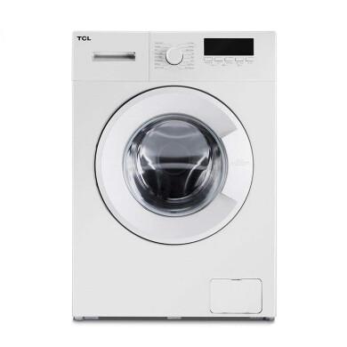 ماشین لباسشویی تی سی ال مدل TWE-600 ظرفیت 6 کیلوگرم TCL TWE-600 Washing Machine 6 Kg