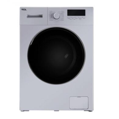 ماشین لباسشویی تی سی ال مدل E62-A ظرفیت 6 کیلوگرم TCL E62-A  Washing Machine 6 Kg