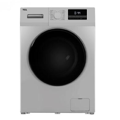 ماشین لباسشویی تی سی ال مدل G72-AW/AS ظرفیت 7 کیلوگرم TCL G72-AW/AS  Washing Machine 7 Kg