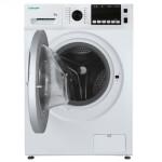 ماشین لباسشویی کروپ مدل WFT-28417 ظرفیت 8 کیلوگرم Crop WFT-28417 Washing Machine 8Kg