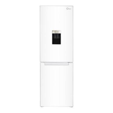 یخچال و فریزر جی پلاس مدل GRF-K311W  G-Plus refrigerator model GRF-K311W