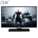 تلویزیون ال ای دی مسترتک مدل MT2402HD سایز 24 اینچ   MasterTek MT2402HD LED TV size 24 inches