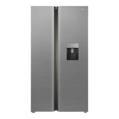 یخچال و فریزر ساید بای ساید جی پلاس مدل GSS-K723T  Side by side refrigerator G Plus Plus model GSS-K723T