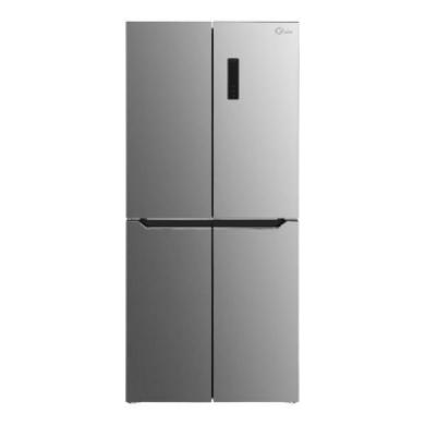 یخچال و فریزر ساید بای ساید جی پلاس مدل GSS-K916S  Side by side refrigerator G Plus Plus model GSS-K916S