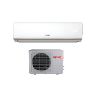 کولر گازی ایران رادیاتور مدل ICA-30CH-A  Iran Air Conditioner Radiator Model ICA-30CH-A