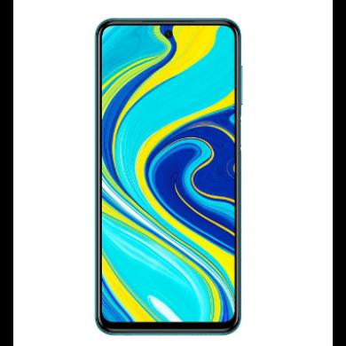 گوشی موبایل شیائومی مدل Redmi Note 9 Pro M2003J6B2G دو سیم کارت ظرفیت 128 گیگابایت  Xiaomi Redmi Note 9 Pro M2003J6B2G Mobile Phone Dual SIM Card Capacity 128 GB