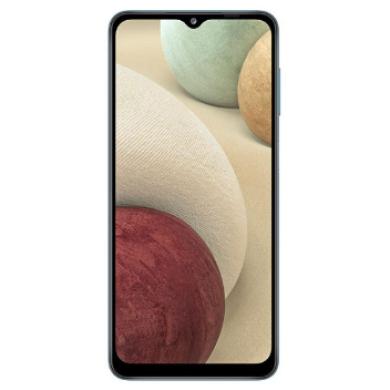 گوشی موبایل سامسونگ مدل Galaxy A12 SM-A125F/DS دو سیم کارت ظرفیت 64 گیگابایت  Samsung Galaxy A12 SM-A125F / DS dual SIM card with a capacity of 64 GB