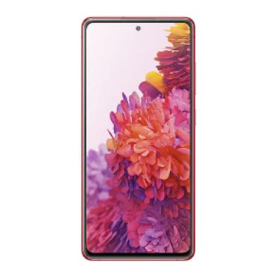 گوشی موبایل سامسونگ مدل Galaxy S20 FE SM-G780F/DS دو سیم کارت ظرفیت 128 گیگابایت  Samsung Galaxy S20 FE SM-G780F / DS dual SIM card with a capacity of 128 GB
