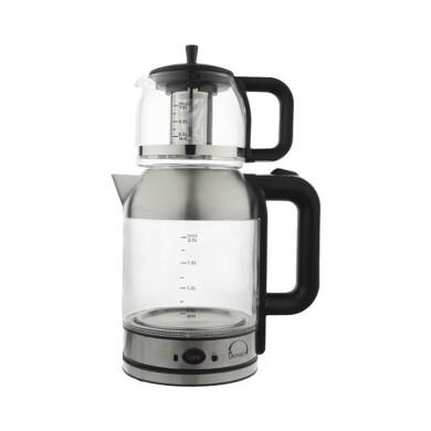 چای ساز برناکو مدل BTM900 Bernaco tea maker model BTM900