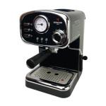 اسپرسو ساز مباشی مدل ECM2010  Make an espresso machine, model ECM2010