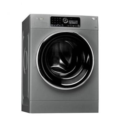 ماشین لباسشویی ویرپول مدل fscr-12433 Whirlpool washing machine model fscr-12433