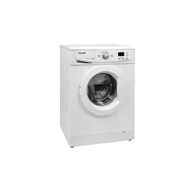 ماشین لباسشویی آبسال مدل REN5207 ظرفیت 5 کیلوگرم Absal washing machine model REN5207 capacity 5 kg