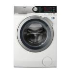 ماشین لباسشویی آ ا گ مدل LF7C1412B ظرفیت 10 کیلوگرم Washing machine AG LF7C1412B capacity 10 kg