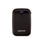 شارژر همراه کینگ استار مدل KP10012 ظرفیت 10000 میلی آمپر ساعت  Kingstar charger model KP10012 capacity 10000 mAh