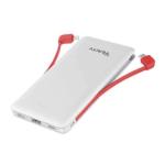 شارژر همراه وریتی مدل PU112W ظرفیت 10000 میلی آمپر ساعت  Variety PU112W mobile charger with a capacity of 10,000 mAh