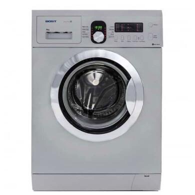ماشین لباسشویی بست مدل 6120  ظرفیت 6 کیلوگرم Washing machine model 6120 6 kg