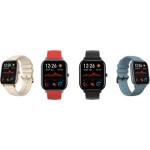ساعت هوشمند امیزفیت مدل GTS Gift model smartwatch