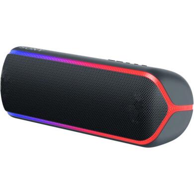 اسپیکر بلوتوثی قابل حمل سونی مدل SRS-XB32 Sony SRS-XB32 Portable Bluetooth Speaker