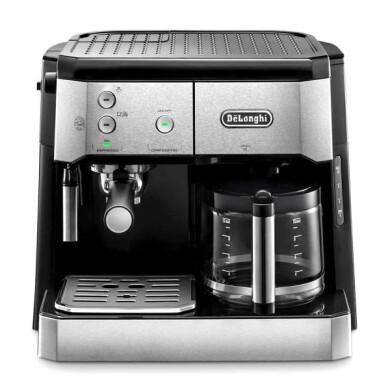 اسپرسوساز دلونگی مدل BCO421 Delonghi espresso machine model BCO421