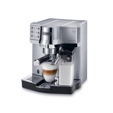 اسپرسوساز دلونگی مدل EC850M Delonghi espresso machine model EC850M