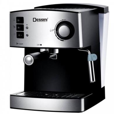 اسپرسوساز دسینی مدل 444  Dessini espresso machine model 444