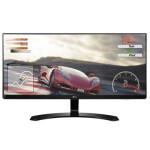 مانیتور ال جی مدل 29UM68 سایز 29 اینچ LG monitor model 29UM68 size 29 inches