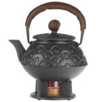 قوری نالینو مدل Fiorenza 63351 Nalino teapot model Fiorenza 63351