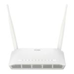 مودم روتر ADSL2 Plus بیسیم N300 دی-لینک مدل DSL-2750U New  ADSL2 Plus Wireless Router Modem N300 D-Link Model DSL-2750U New
