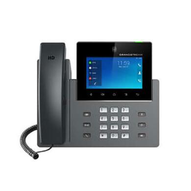 تلفن تحت شبکه گرنداستریم مدل GXV3350 Phone under Grandstream network model GXV 3350