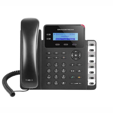 تلفن IP گرنداستریم مدل GXP1628 GrandStream IP Phone Model GXP1628