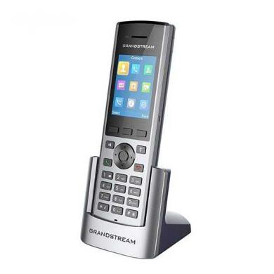 تلفن تحت شبکه گرنداستریم مدل DP722 Phone under Grandstream network model DP722