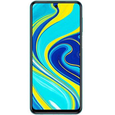 گوشی موبایل شیائومی مدل Redmi Note 9 Pro M2003J6B2G دو سیم کارت ظرفیت 128 گیگابایت Xiaomi Redmi Note 9 Pro M2003J6B2G Dual SIM 128GB Mobile Phone