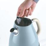 کتری برقی دسته از بالا وینتیج آریته مدل 2869 Electric kettle from the top of Vintage Arita model 2869